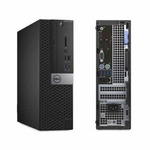 Dell 7050 SFF i5 6500